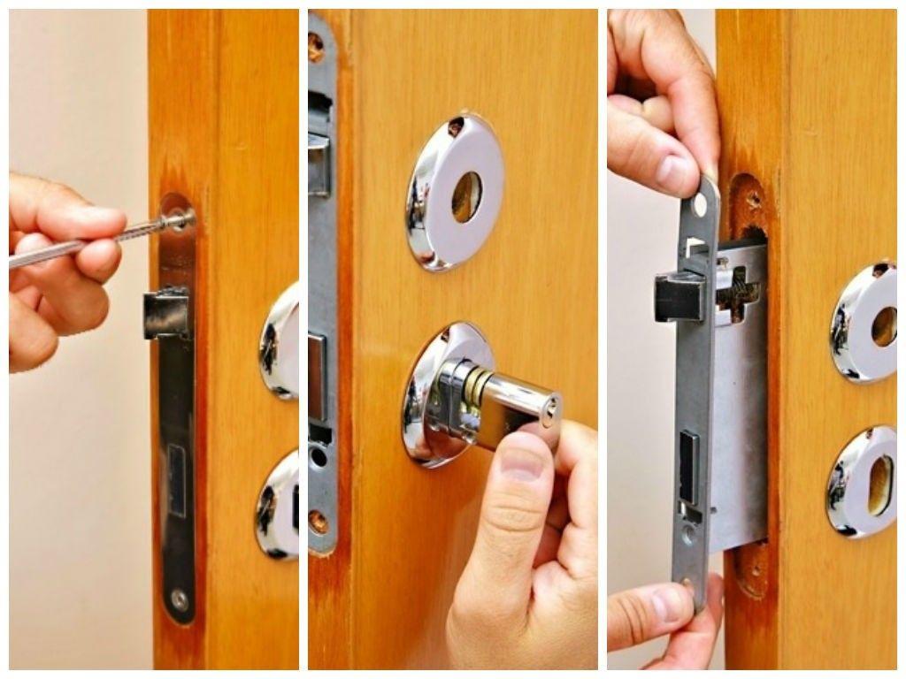 Resultado de imagem para conserto de fechaduras residenciais