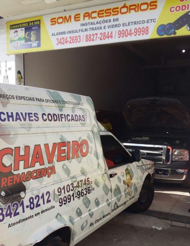 Chaveiro 24 Horas em Bh Preço na Juliana - Chaveiro Automotivo