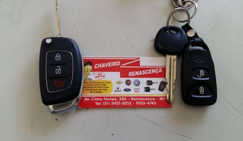 Chaveiro 24 Horas em Bh Santa Luzia - Chaveiro Automotivo