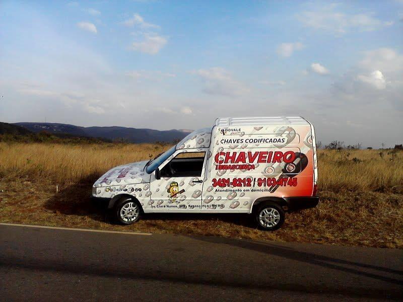 Codificar uma Chave Automotiva na Cidade Nova - Chave Automotiva na Renascença