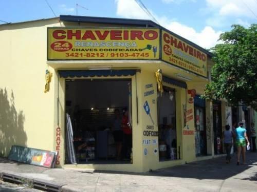 Contratar Chaveiro Santa Teresa - Chaveiro Especializado em Chave Canivete