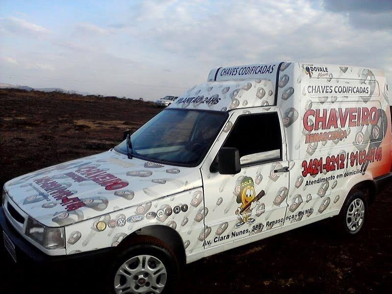 Cópia de Chave Residencial na Alto Barroca - Cópia de Chave Tetra