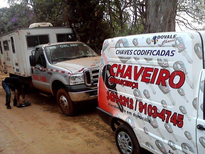 Quanto Custa Chaveiro 24 Horas na Lagoinha - Chaveiro Automotivo