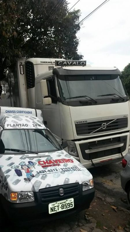 Serviço de Chaveiro Chave Codificada na Cidade Nova - Chaveiro Automotivo