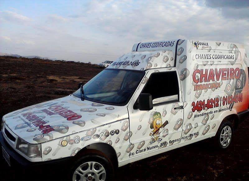 Serviço de Chaveiro para Carro na Floramar - Chaveiro 24 Horas
