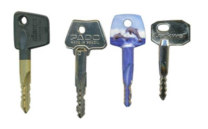 Serviço de Cópia de Chave Residencial na Bonsucesso - Cópia de Chave de Garagem