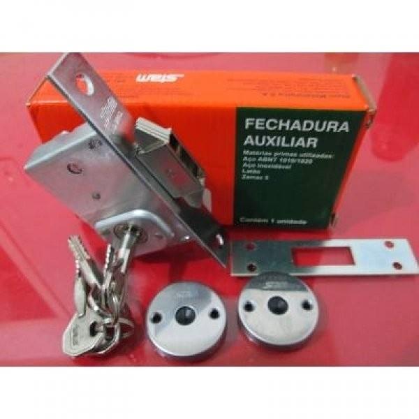 Serviço de Instalação de Fechadura em Portas na Brasil Industrial - Instalação de Fechaduras em Bh