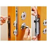 abertura de fechaduras de portas na Jaqueline