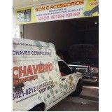 chaveiro 24 horas em bh preço na Itaipu