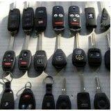 venda de chave para carro Carmo Sion