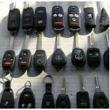 venda de chave para carro Jardim Felicidade