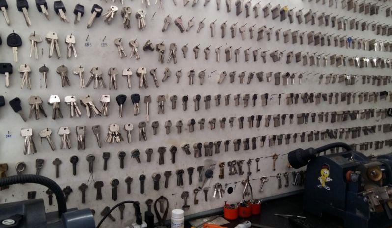 Venda de Chaves Automotivas na Cinquentenário - Venda de Chave Canivete na Renascença